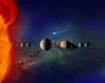 Ur-Idee Planet